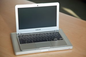 Chromebook Photo: Alex Washburn / Wired